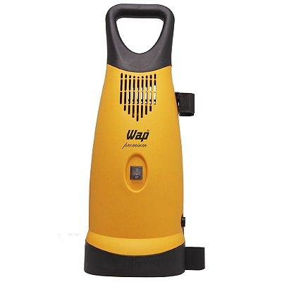 Lavadora de Alta Pressão WAP Premium 2600 Motor de Indução de 1900W