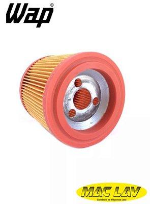 Filtro permanente base metal para aspirador WAP AERO CLEAN - ÁGUA E PÓ