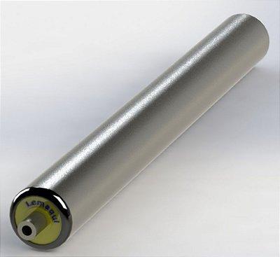 Roletes Ø 50mm - Para esteira transportadora