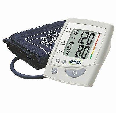 Aparelho pressão digital automático braço LA250