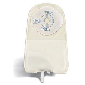 Bolsa de urostomia Active Life recortável de 19 a 45mm - Convatec (hosp)