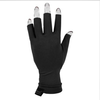 Luva active glove sport curta invel