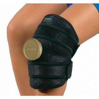 Cinta para bolsa de gelo flexível - membros e articulações - Mercur