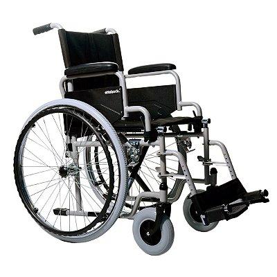 Cadeira de rodas S1 pneu inflável - Ottobock (hosp)