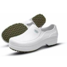 Calçado eva profissional branco  ref.bb65