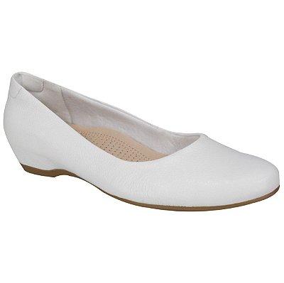 Calçado feminino branco N2201/50  ( enquanto durar o estoque )