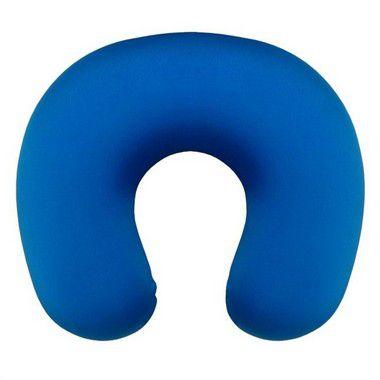 Almofada de pescoço para viagem em viscoelástico - Perfetto