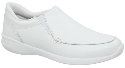 Sapato masculino usaflex unique experience y6109db/50 – Branco