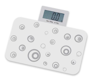 Balança digital Mini Control RM - BD114