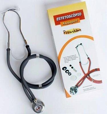 Estetoscópio Rappaport Premium (hosp)
