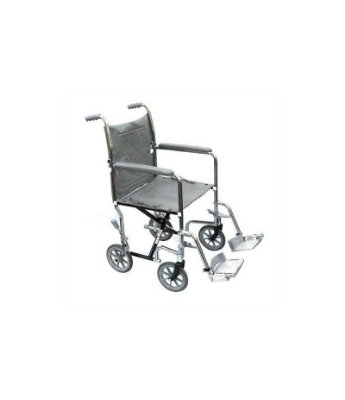 Cadeira de rodas comfort ce-808n100sf-fb - praxis (hosp)