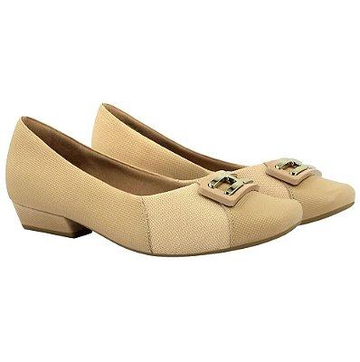 Calçado Usaflex feminino Napa Milano AC0806