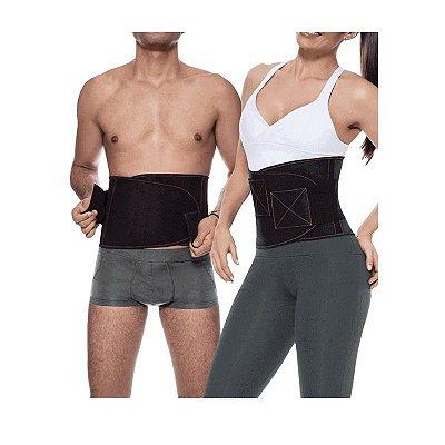 Cinta faixa abdominal unissex Easy Waist