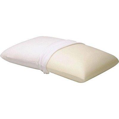 Travesseiro Florença em viscoelástico modelo Perfil Liso Alto - Perfetto