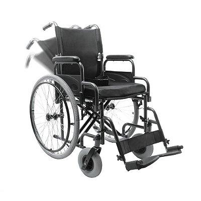 Cadeira de rodas d400 t44