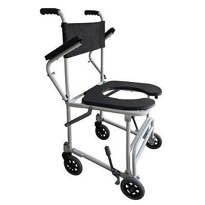 Cadeira de Banho Dobrável B4 Ortomobil