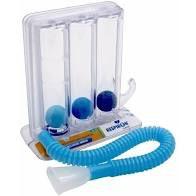 Aparelho exercitador respiratório Respiron Easy