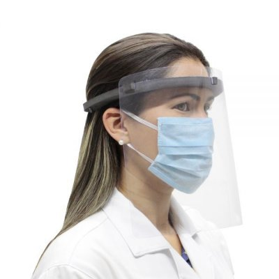 Protetor facial Face Shiel AC-154