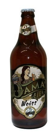 Dama Bier Weiss (Trigo) 600 ml