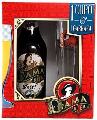 Kit Dama Bier Weiss