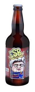 Dama Bier ESB 500 ml