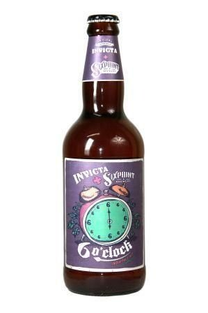 Invicta 6 O'Clock 500 ml