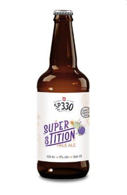 SP 330 Superstition 500 ml