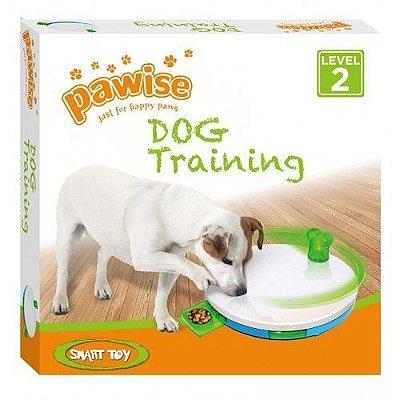 Quebra Cabeça - Treinamento de Cães - Com Petiscos