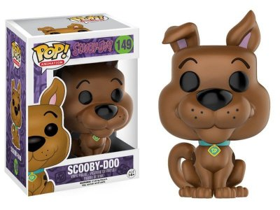 FUNKO POP ANIMATION SCOOBY-DOO - 149