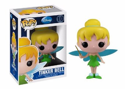 POP DISNEY TINKER BELL