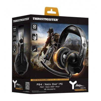 Headset 300CPX Ghost Recon Wildlands Edition