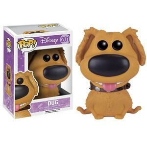 FUNKO POP DISNEY DUG - 201
