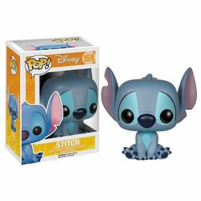 FUNKO POP DISNEY STITCH - 159