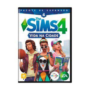 The Sims 4 Vida na Cidade - PC