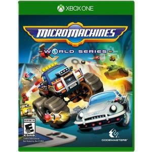 Micro Machines - Xbox One