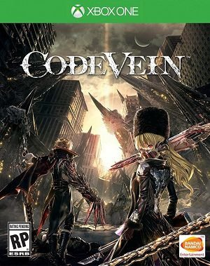 Code Vein - Xbox One | PRÉ-VENDA