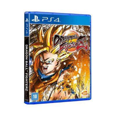 Dragon Ball FighterZ PS4 - Usado