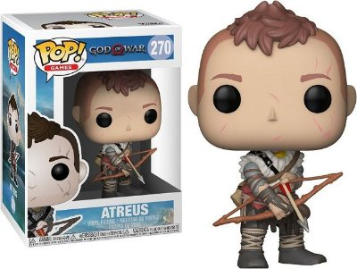 Funko Pop God Of War Atreus - 270