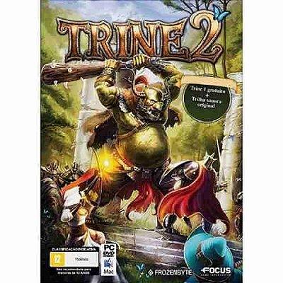 TRINE 2 - DVD - PC