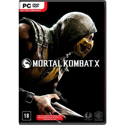 MORTAL KOMBAT X - PC