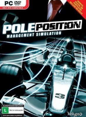 POLE POSITION - DVD - PC