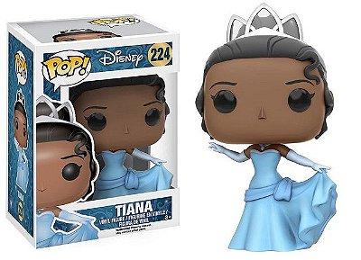 Funko Pop Disney Tiana - 224