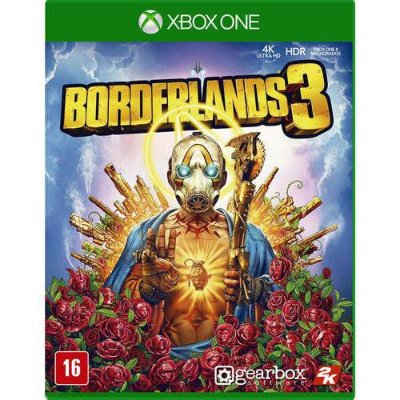 Borderlands 3 - Xbox One | Pré-venda