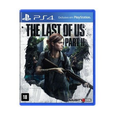 The Last of Us Part II - PS4 | Pré-venda