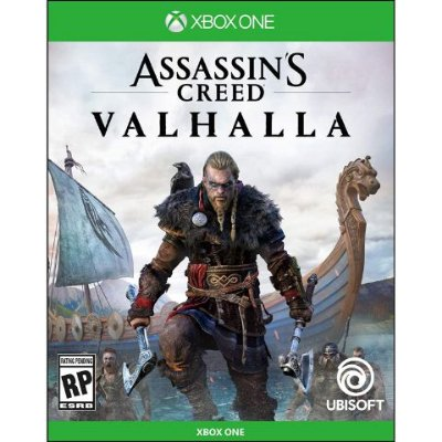 Assassin´s Creed Valhalla - Xbox One | Pré-Venda