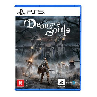 Demon´s Souls - PS5 | Pré-Venda