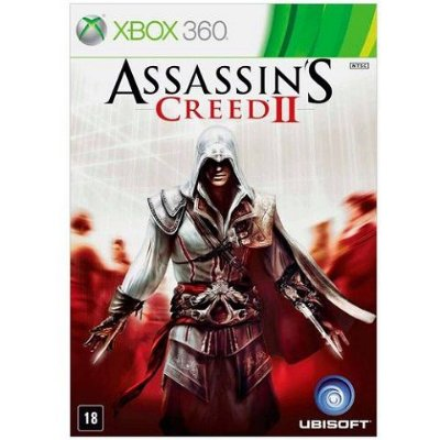 Assassin's Creed 2 - Xbox 360