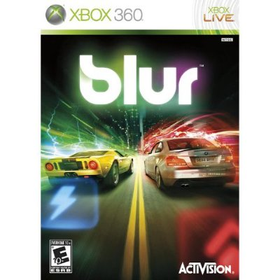 Blur - Xbox 360 - Usado