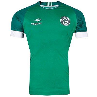 Camisa Goiás Jogo I 2017 Topper