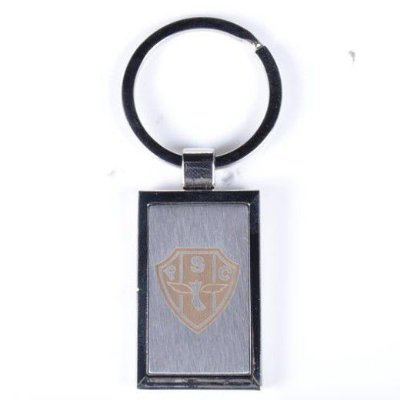 Chaveiro de Metal C/Caixa Paysandu